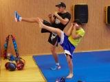 Тренировки по кикбоксингу в Москве
