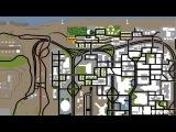 Прохождение GTA San Andreas. Импорт/экспорт - список №2